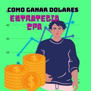 como ganar dolares por internet