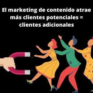 marketing de contenidos que es