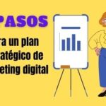 7 pasos para un plan estratégico de marketing digital