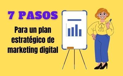 plan estrategico de marketing digital