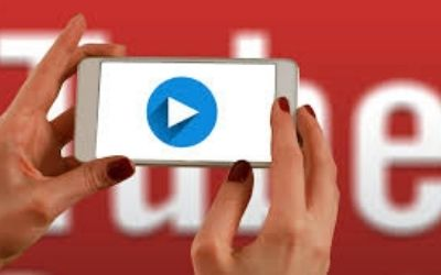 Estrategia de marketing digital con vídeo