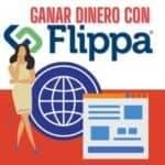 Ganar dinero con Flippa vendiendo y comprando sitios web